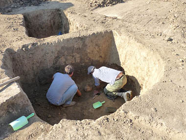 Один день студентки-археолога: odin_moy_den