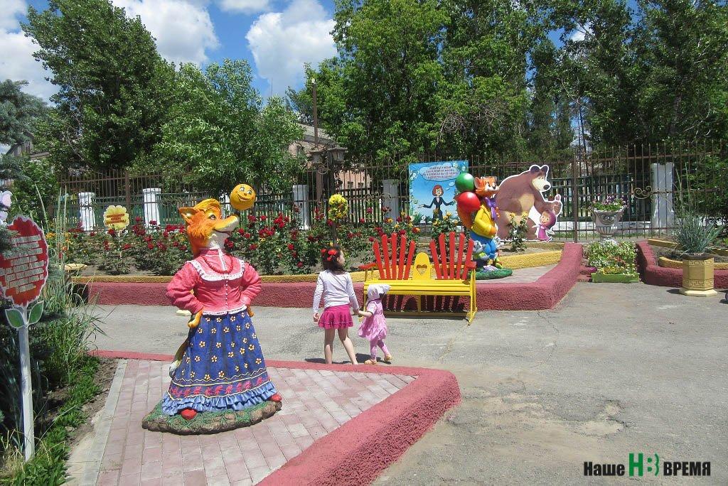 ростовская область пос быстрогорский фото самое главное экологичность