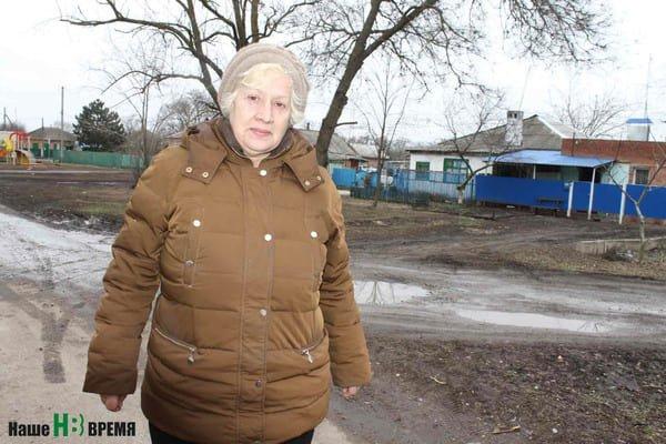 Лидия СИДОРОВА выросла в поселке, в «Сорго» работал ее отец.