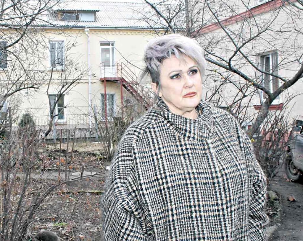 Заведующая детским садом № 9 Валентина МЕРКУЛОВА считает, что в такой ситуации серьезно нарушаются права ее воспитанников.