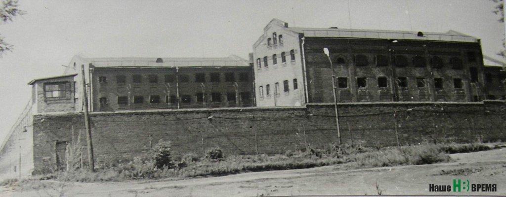 Адрес тюрьмы в новочеркасске для фильма боец